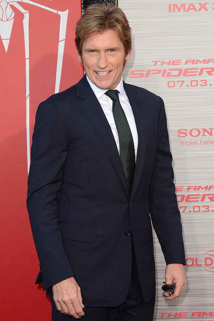 Denis Leary joined Draft Day, the Jason Reitman-directed football film. He'll play a new head coach, alongside Jennifer Garner (who recently signed on) and Kevin Costner.