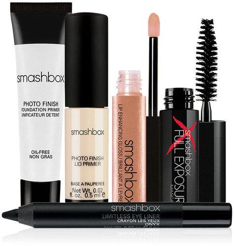 Smashbox Cosmetics Smashbox Try It Kit