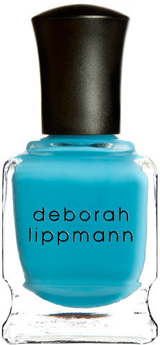 Deborah Lippmann 'On the Beach' Nail Color