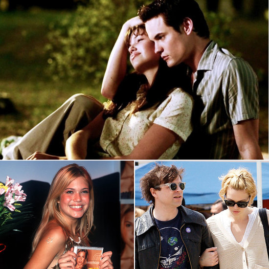 A Look Back at Mandy Moore's Love-Filled Career