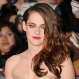 November 2012: Breaking Dawn Part 2 LA Premiere