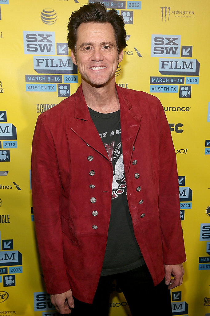Jim Carrey signed on for Ricky Stanicky, an ensemble comedy in which he'll play an out-of-work actor employed by a group of guys to be their alibi.