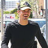 Orlando Bloom in LA After Miranda Kerr VS Angel News