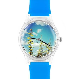 Custom Instagram Watch