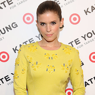 Michelle Williams at Kate Young For Target Launch | Video