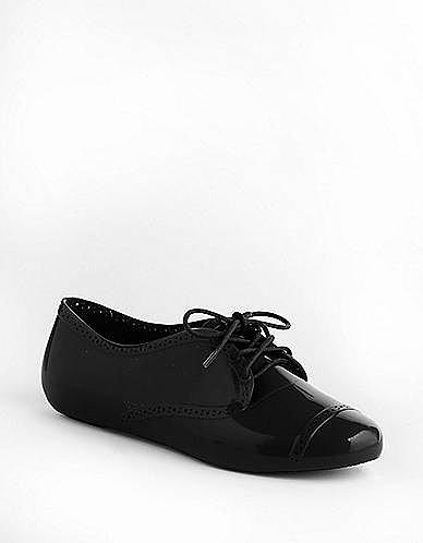 MEL Lemon Oxford Shoes