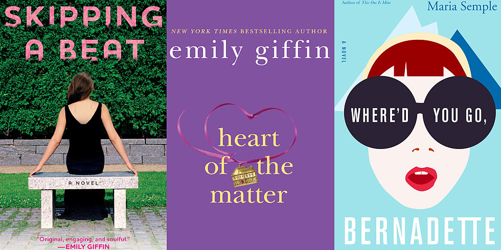 The Best Beach Reads For a Summer Getaway