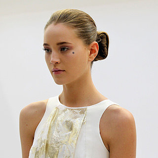 Pictures of Toni Maticevski 2013 Fashion Week Australia