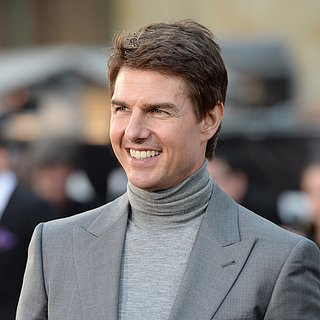 Tom Cruise Oblivion Premiere | Video