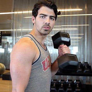 Joe Jonas Surprises Fan | Video
