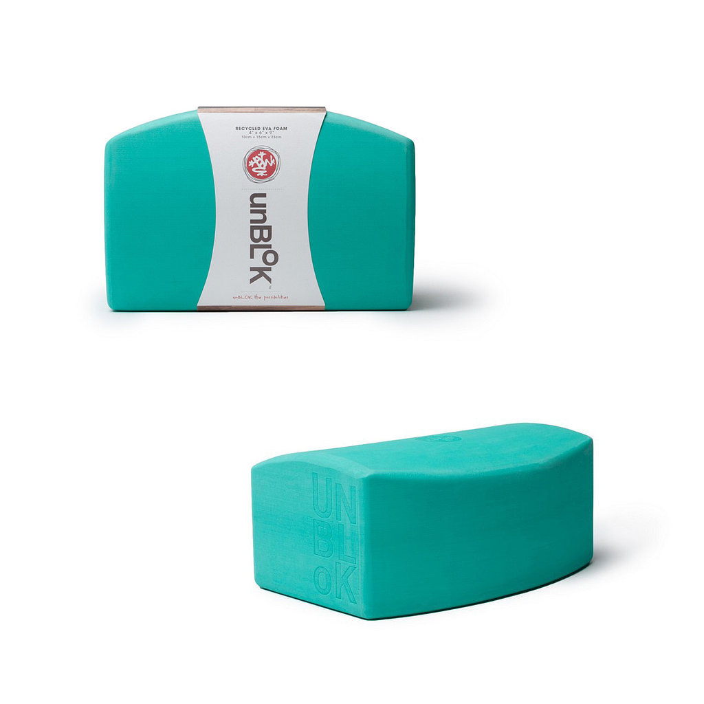 Manduka Recycled Foam Unblok