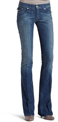 Rock & Republic Women's Kassandra With Crystals Jean