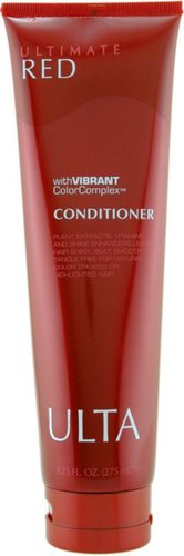 ULTA Ultimate Red Conditioner with Vibrant ColorComplex