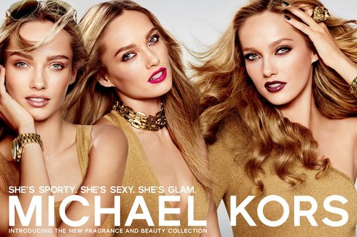 Michael Kors Color Cosmetics Collection
