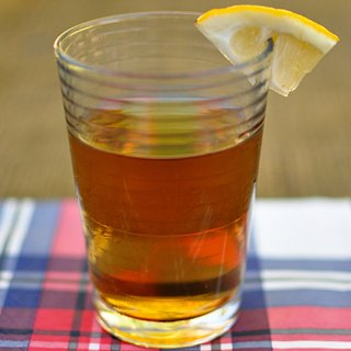 Stiff Drink Recipes