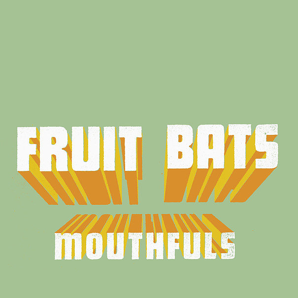 """When U Love Somebody"" by Fruit Bats"