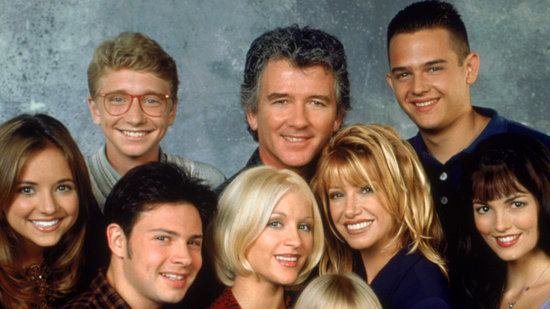 Video: TGIF! Will Step by Step Be the Next '90s TV Reunion?