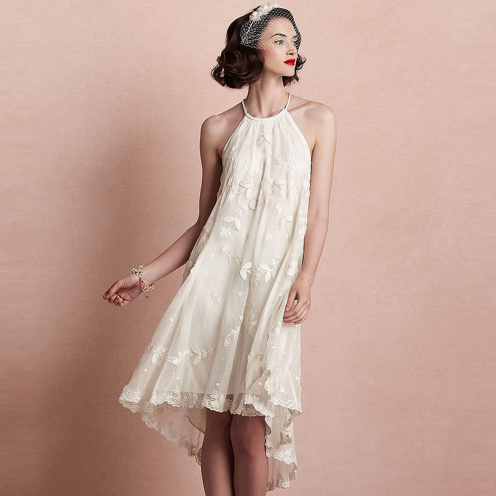 POPSUGAR Style & Trends is offering up their favorite wedding rehearsal dresses — including the prettiest white shifts, dreamiest lace confections, and a few quirkier nonwhite options, too.