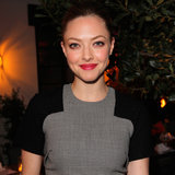 Amanda Seyfried at Allure's Look Better Naked Event