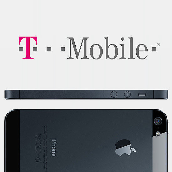 The iPhone 5 on T-Mobile Breakdown