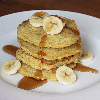 Recipe For Quinoa Pancakes