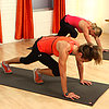 10-Minute Tabata Interval Training Workout