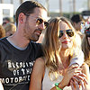 Kate Bosworth, Michael Polish at Coachella 2013 | Pictures