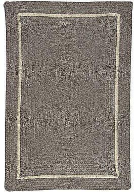 Shear Natural Reversible Wool Rugs