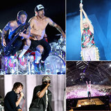 See the Awesome Onstage Pictures From Coachella's First Weekend