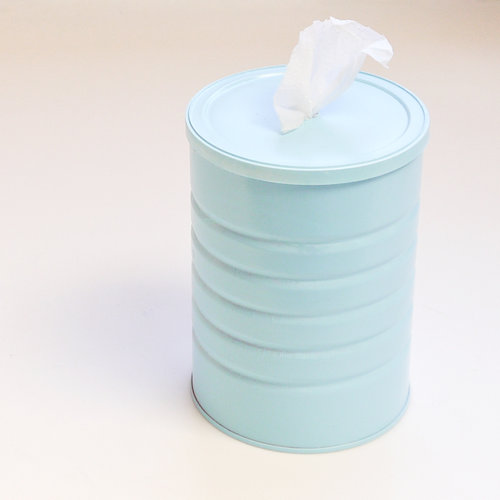 How to Make Cleaning Wipes