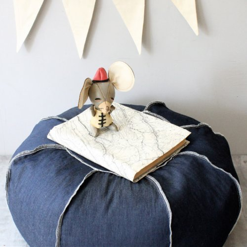 Upcycling Denim Ideas