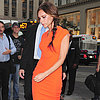 Victoria Beckham's Style Over the Years