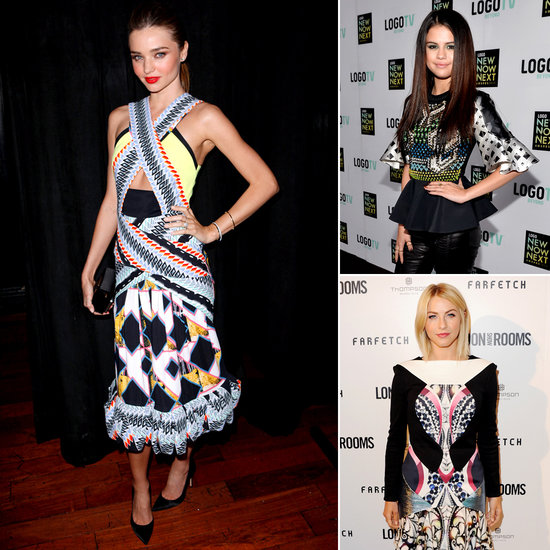 Peter Pilotto: From Celebrity Crush to Target Collab