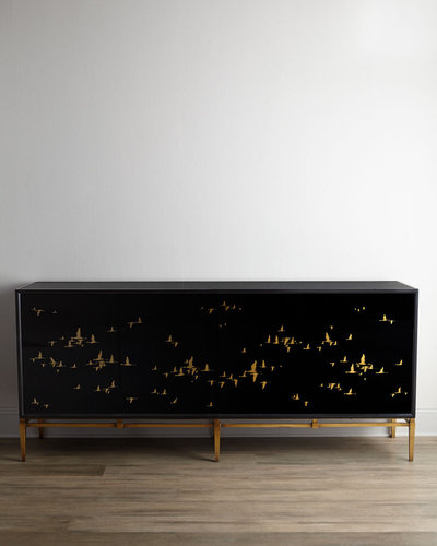 "John-Richard Collection ""Marla"" Console"