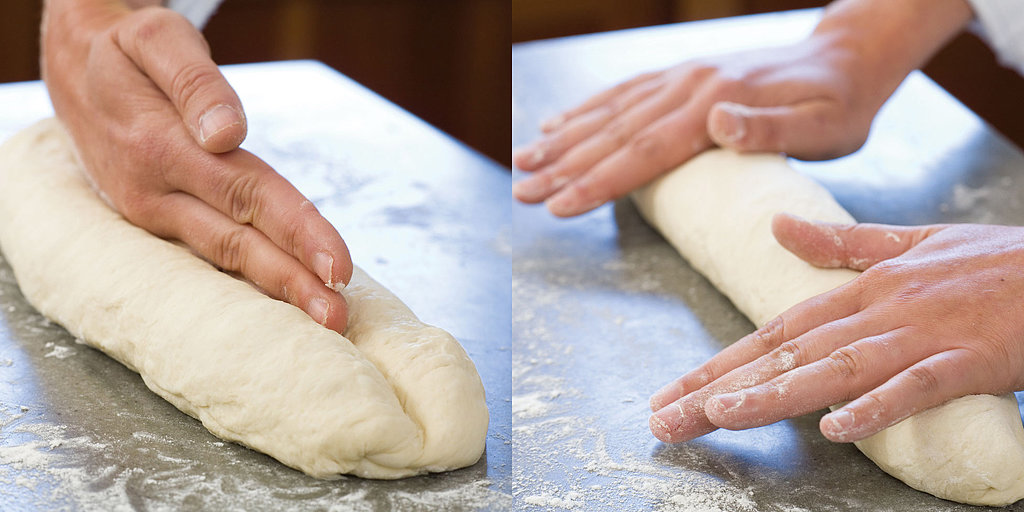 Secrets to French Baguettes