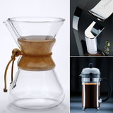 What type of coffeemaker do you prefer?
