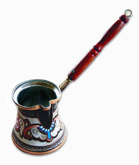Turkish Coffeepot