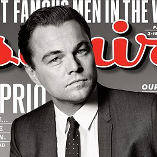 Leonardo DiCaprio on Esquire Cover May 2013 | Video