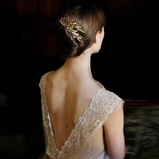Jennifer Behr's Bridal Accessories Are Veiled Perfection