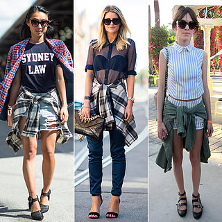 How to Wear the '90s Trend