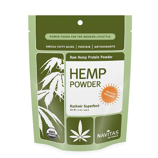 Navitas Natural Hemp Powder