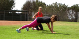 Move It Outdoors With This Bootcamp Workout