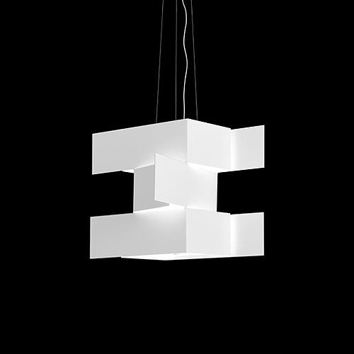 Estiluz Lighting T-2935 Shadow Pendant Light