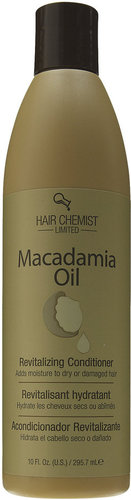 Macadamia Oil Revitalizing Conditioner