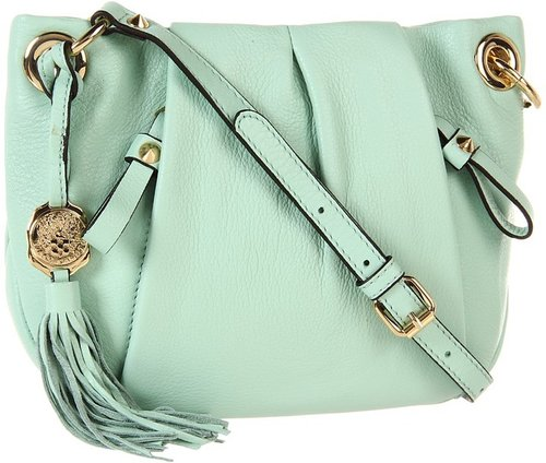 Vince Camuto - Cris Cross Body (Lichen) - Bags and Luggage