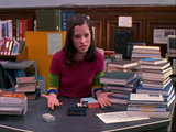 "Parker Posey flips all librarian stereotypes on their head with her character in 1995's Party Girl. The reformed ""party girl"" finds her true calling as a librarian without giving up her personality or individuality."