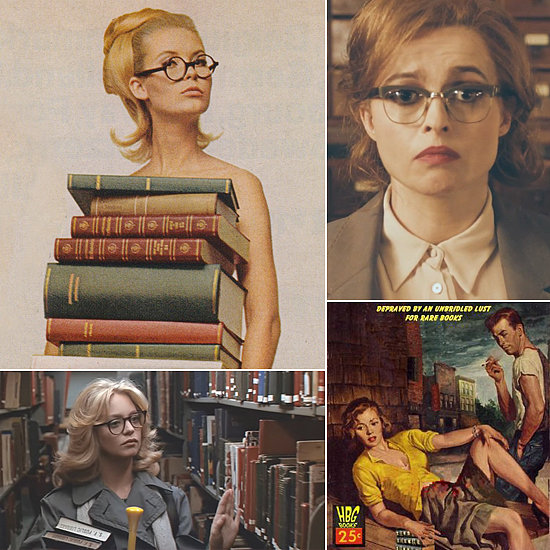 The Evolution of Sexy Librarians in Pop Culture