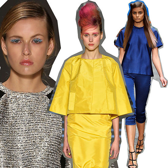Fashion Week: Top 10 Colour Trends from MBFWA