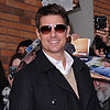 Tom Cruise on The Daily Show April 2013 | Photos