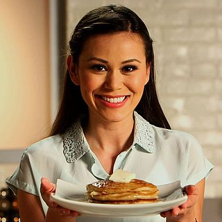 Classic Buttermilk Pancake Recipe | Video